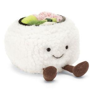 NWT Jellycat Sushi